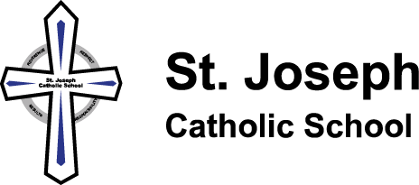 St. Joseph Catholic School (Uxbridge) Logo